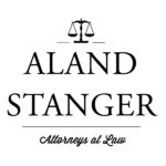 aland stanger law firm logo sponsor