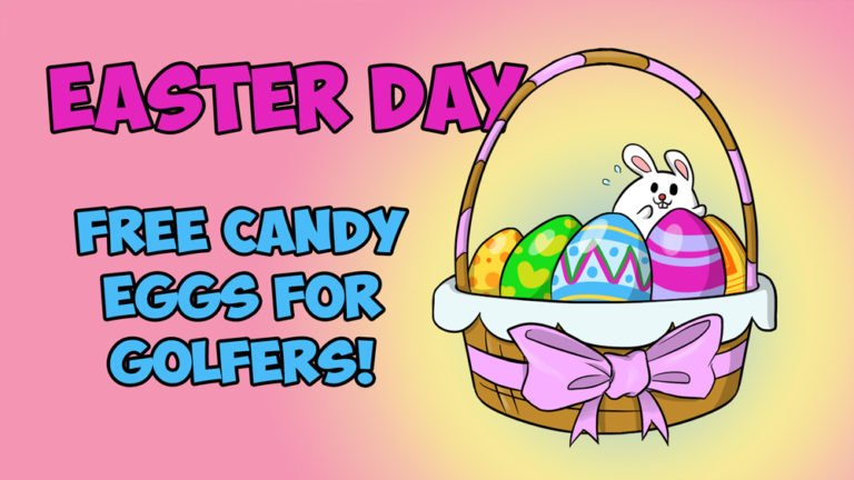 free easter candy