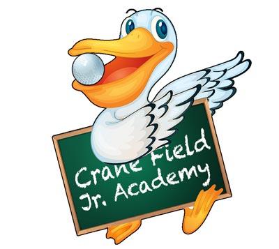 crane junior academy