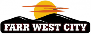 Farr West City logo