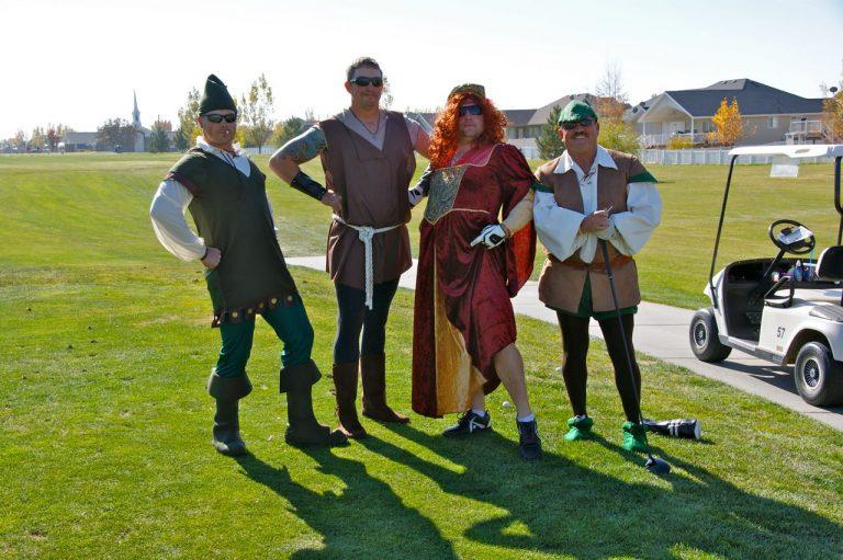 Remuda Halloween tournament