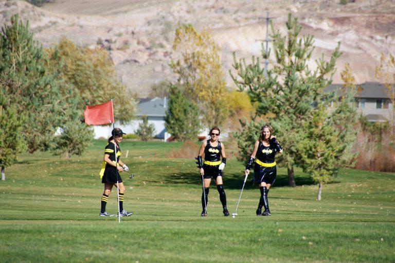 remuda halloween batgirls