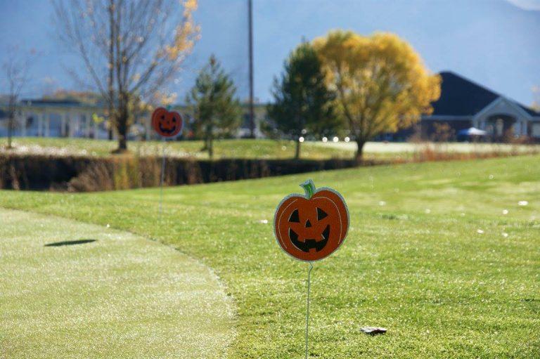remuda halloween pumpkin