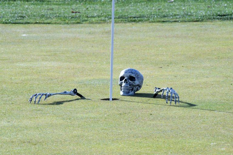 remuda halloween skull