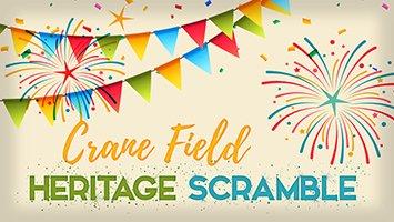 crane field heritage clinton