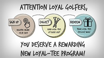 Loyal Tee Graphic