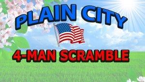 plain city scramble